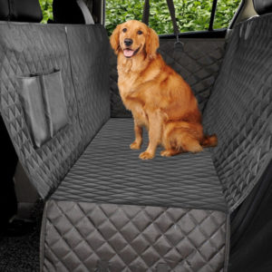 best pet seat cover for car ireland