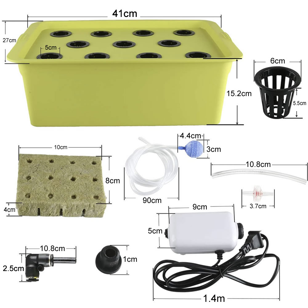 where to buy dwc hydroponic system
