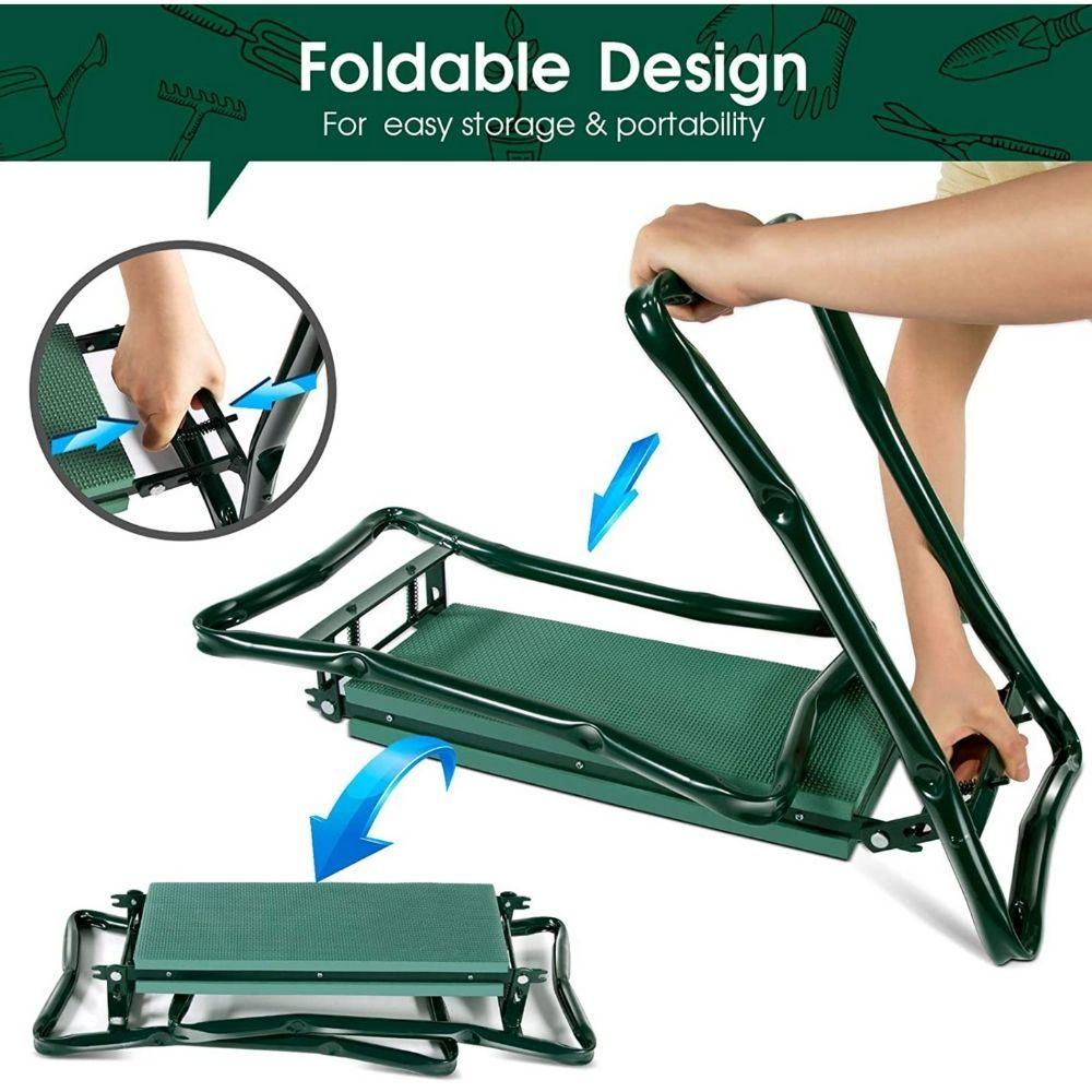 buy gardening kneeler and seat