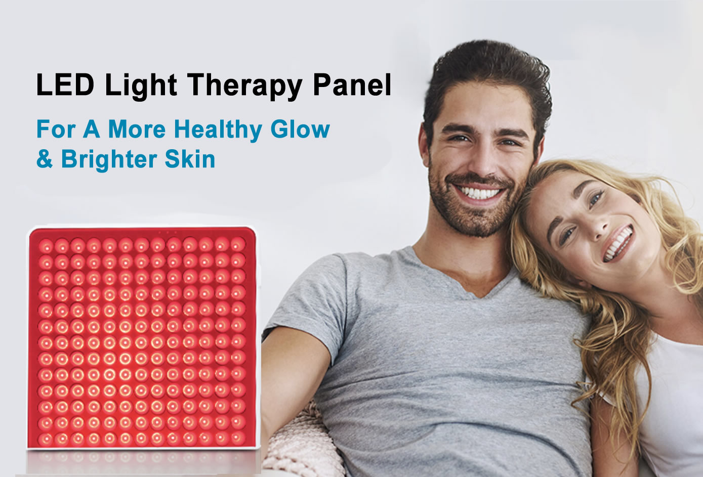led light therapy home