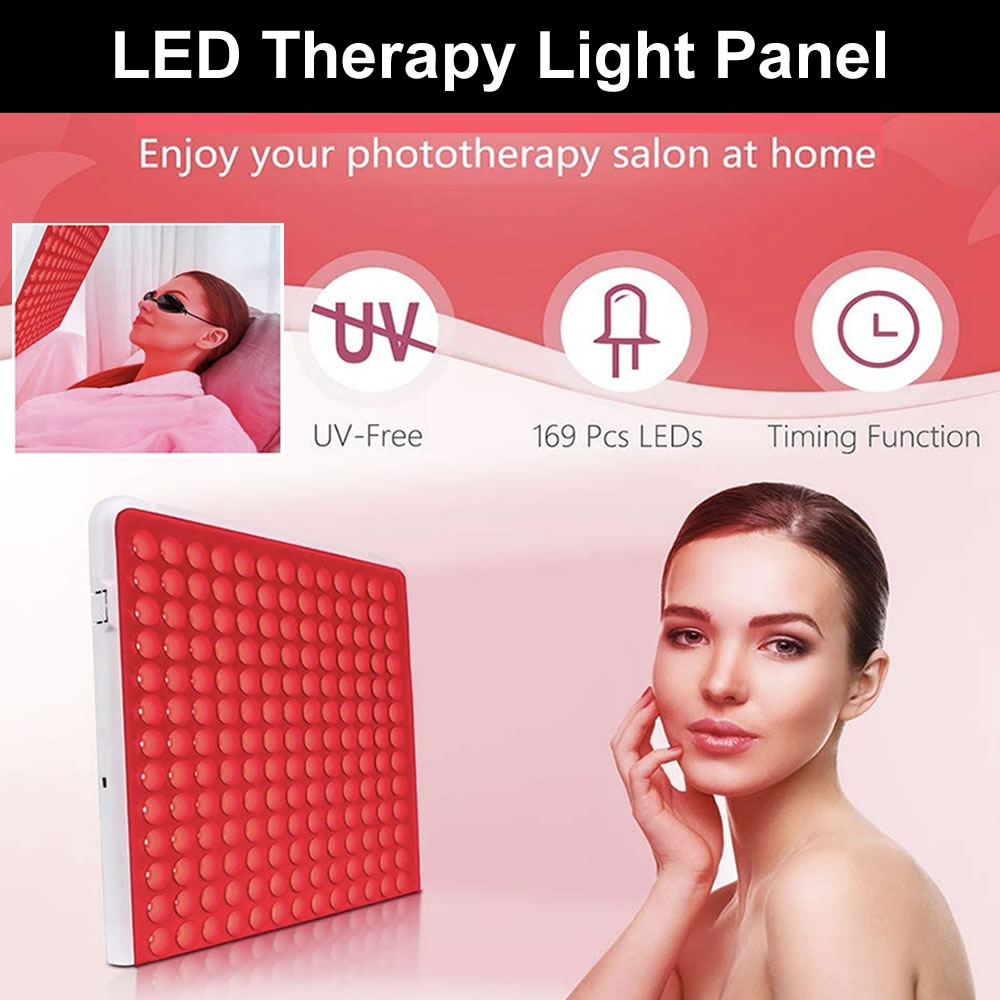where to buy led light therapy machine