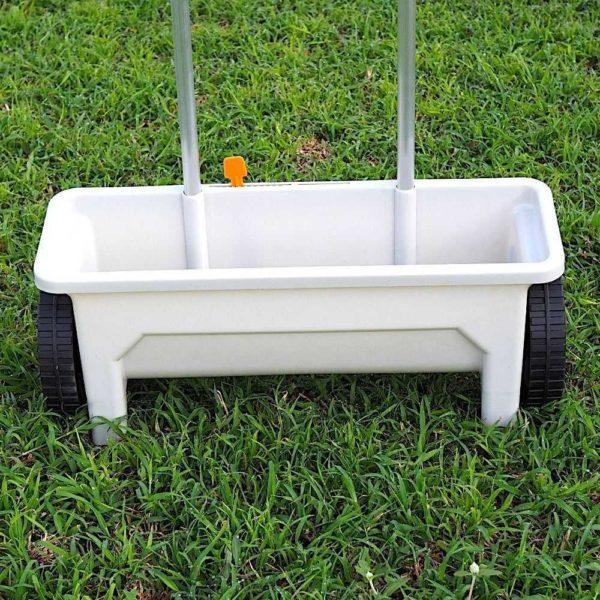 buy fertiliser spreader walk behind